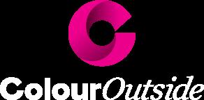 Colour Outside Logo